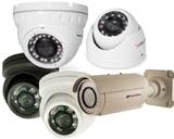 Антивандальные CCTV камеры