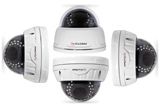 Купольные IP камеры