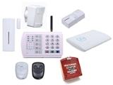Контакт GSM 433 мГц