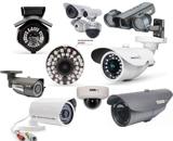 Всепогодные CCTV камеры