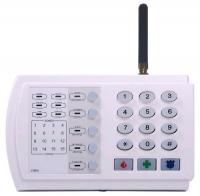 Контакт GSM 10 с внешней GSM антенной