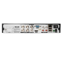 Видеорегистратор PTX-E404
