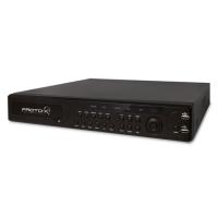 IP видеорегистратор PTX-NV164A