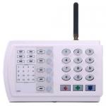 Контакт GSM-9 в.2 с внешней GSM антенной