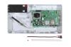 Контакт GSM 10 А с внешней GSM антенной