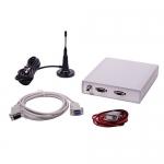 GSM модем для пульта Контакт