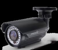 PROTO-W03V212IR всепогодная видеокамера с ИК диодами